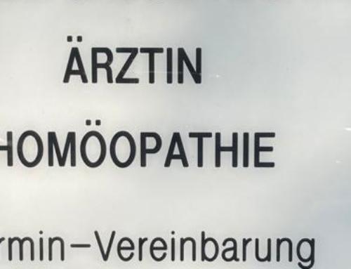 Homöopathie in der ärztlichen Praxis