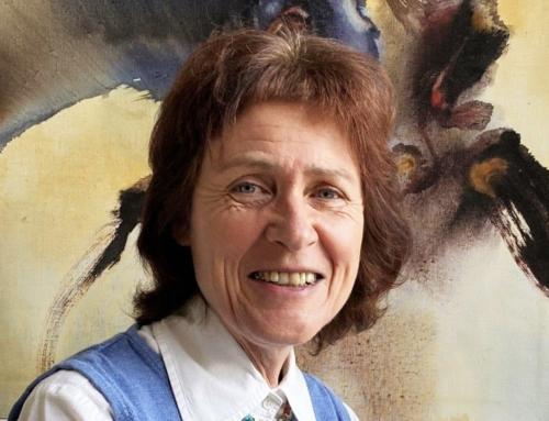 Dr. Eva Borsche: Austherapierte chronische Fälle, da fängt für uns homöopathische Ärzte die Arbeit erst an
