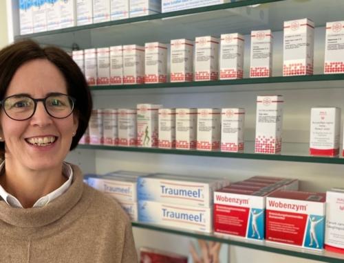 """""""Die Apotheke ist der Ort der qualifizierten Homöopathie-Beratung"""""""