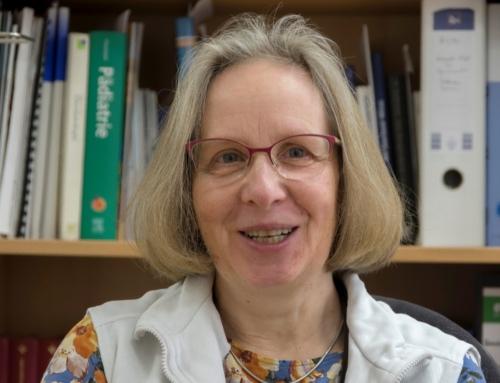 Dr. Wiebke Michaels: Die Zusatzbezeichnung ist ein Qualitätsmerkmal der Homöopathie-Ausbildung